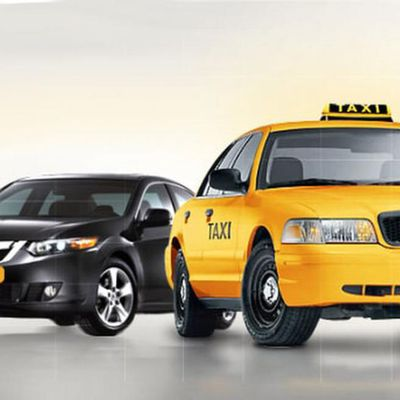 Why Las Colinas Taxi Is the Best Way to Get Around the Town?