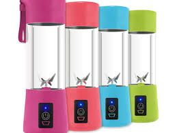 Take a Wise Decision and Purchase the Best Portable Smoothie Blender