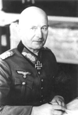 Wilhelm List - Maximilian von Weichs - Lothar Rendulic - Walter Kuntze - Hermann Foertsch - Franz Böhme - Hellmuth Felmy - Hubert Lanz - Ernst Dehner - Ernst von Leyser - Wilhelm Speidel