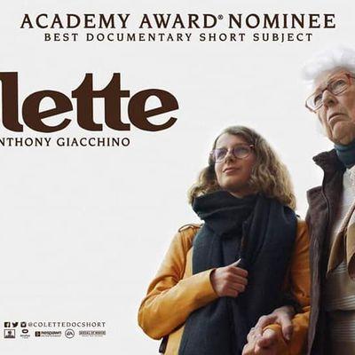 Colette nominé aux Oscars