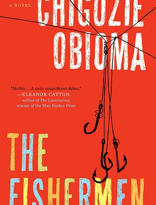 Read Online / Download The Fishermen by Chigozie Obioma PDF