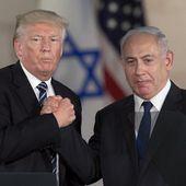 Les Etats-Unis allouent 38 milliards de dollars d'aide militaire à Israël pour renforcer sa sécurité