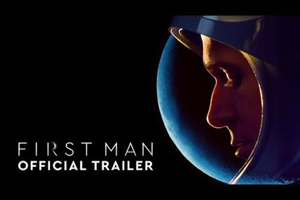 FIRST MAN, NOUVELLE BANDE-ANNONCE !