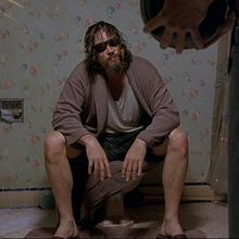 THE BIG LEBOWSKI de Joel & Ethan Coen (1998)