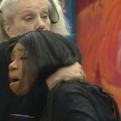 Tiffany Pollard is hysterical on CBB after thinking David Gest died