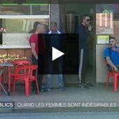 Un café interdit aux femmes en France, en 2016 ? Oui, c'est la faute des pouvoirs publics
