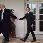 [RussEurope-en-Exil] Un an de Macron par Jacques Sapir
