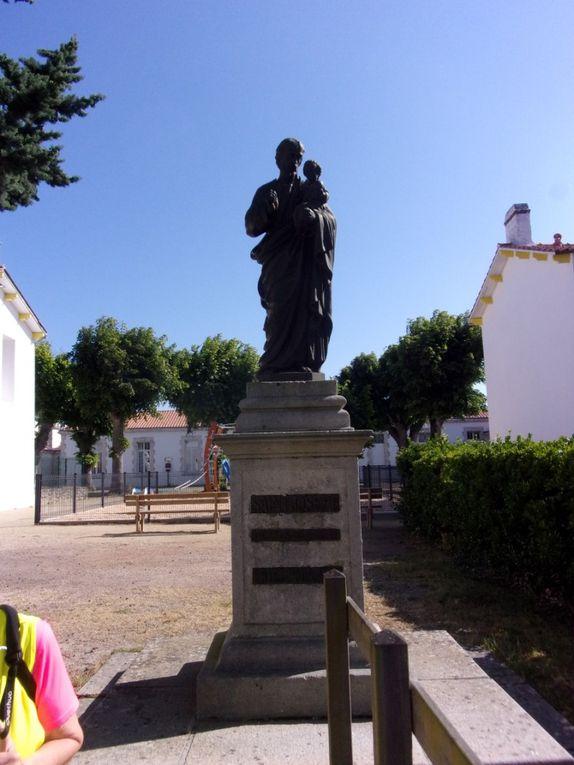 """Les """"12 Km"""" à Noirmoutier"""