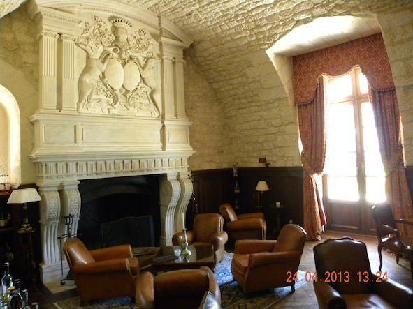 Magnifique édifice historique il ne faut pas manquer aller séjourner dans ce château.