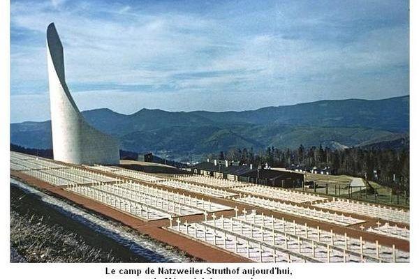 Les Sinti et les Roms au camp de Natzweiler-Struthof (1/2) La répression dans toute l'Europe.
