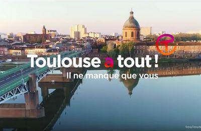"""Découvrez le dernier film """"Invest"""" de l'agence d'attractivité de Toulouse"""