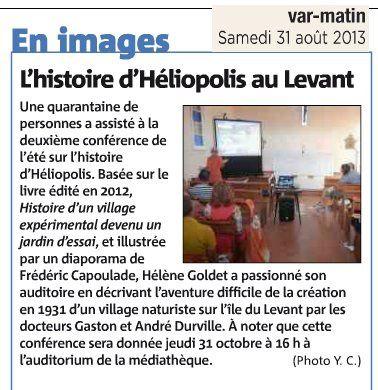 Album - Coupures-de-presse