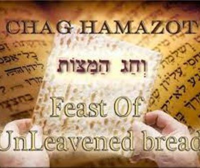 Pesach/Passover & The Resurrection