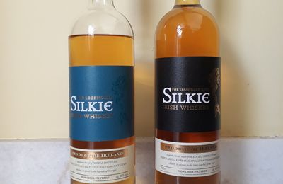Silkie - The Legendary and The Legendary Dark