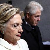 Hillary Clinton et le faux dossier russe sur Trump : l'arroseuse arrosée