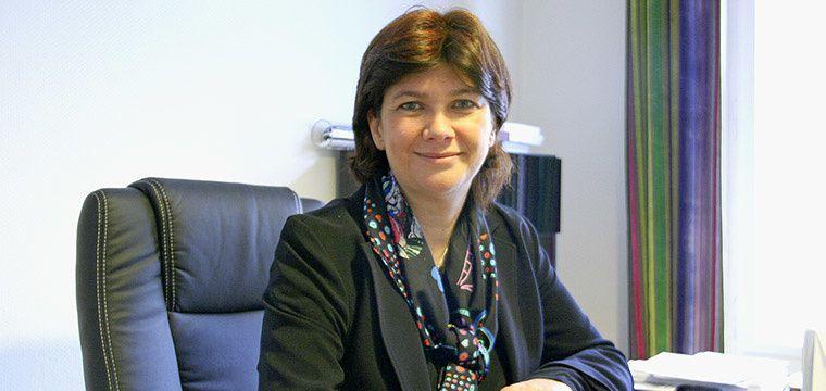 Bernadette LACLAIS Ancienne Députée de Savoie et ancienne maire de la ville de Chambéry (Savoie)