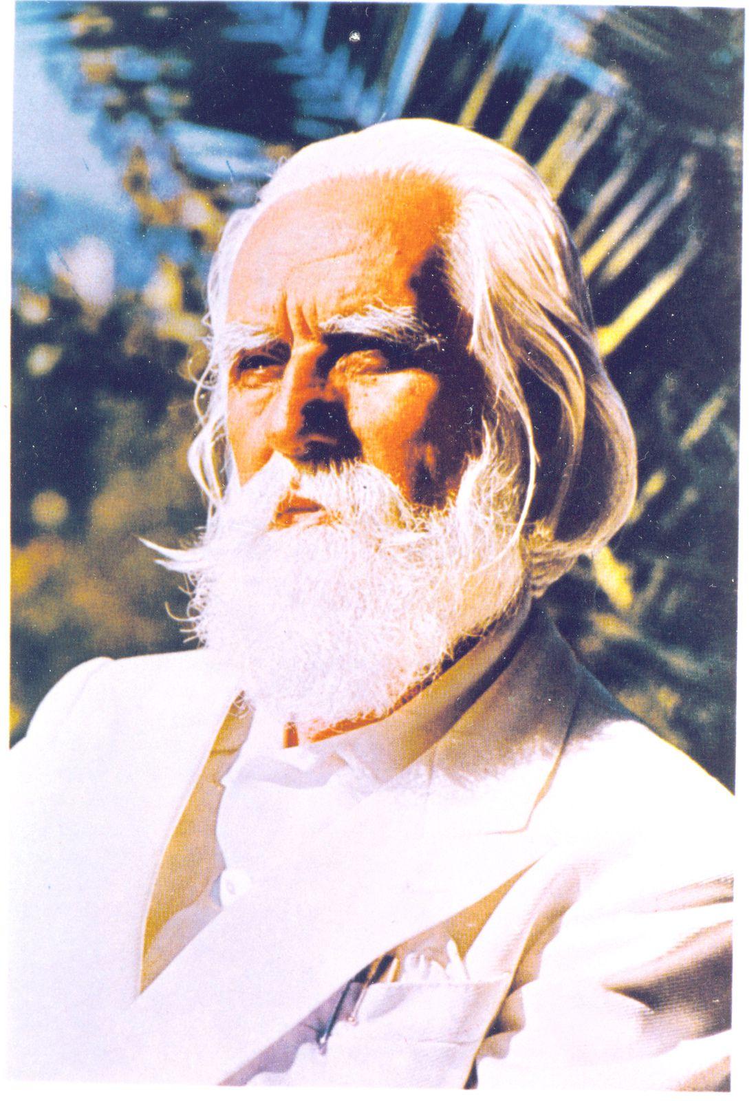 O.M. Aïvanhov
