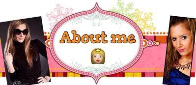 Blogtober-About me Monday!