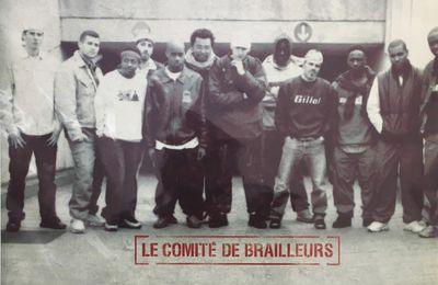 Comité de brailleurs