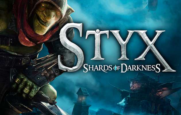 TEST de STYX SHARDS OF DARKNESS (sur PC): de l'infiltration hardcore avec un perso cool