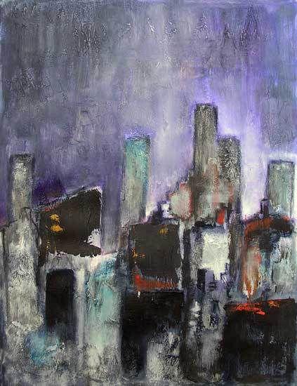 Madeleine Gautier-Brun, Manhattan