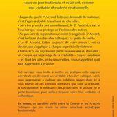 Les accords toltèques : une chevalerie relationnelle - Olivier Clerc