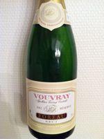 Domaine du Clos Naudin - Vouvray Brut Réserve 2002