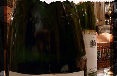 Apéro Bordeaux 2ème et namandier
