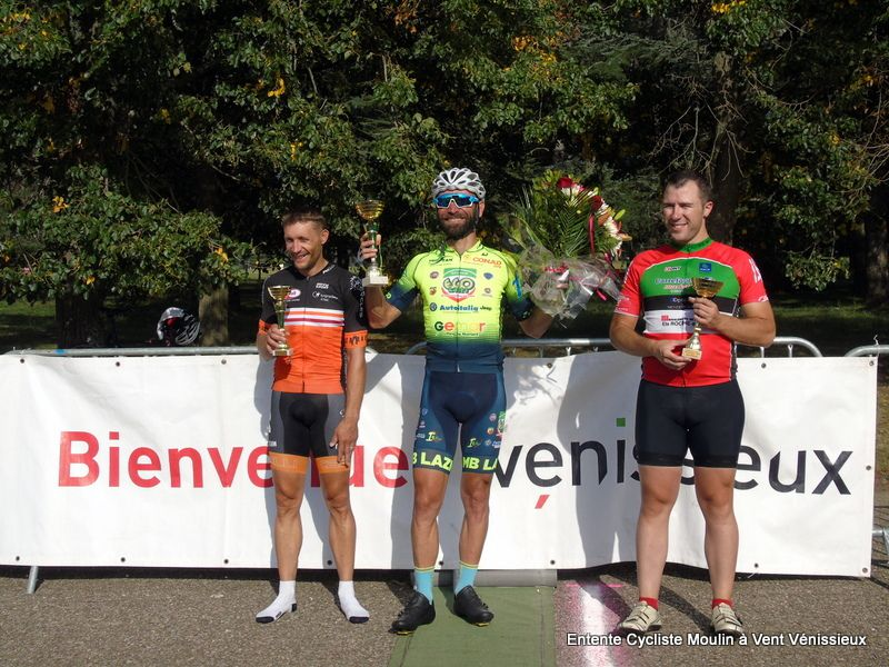 Photos Parilly - Prix de la Ville de Vénissieux 2019
