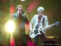 U2 -Dublin  Irlande 28/11/2015 -3Arena (4)
