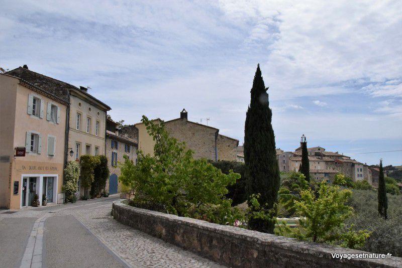 Village perché de Venterol (26)