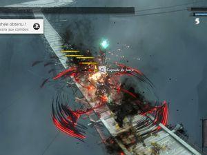 Le gameplay dynamique et réussi contrebalance l'exploration répétitive des donjons.