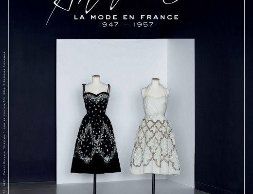 Quand la mode des années 50 est à l'honneur!