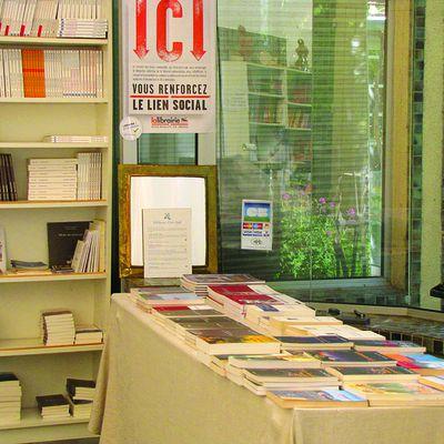 Des livres à chercher sur place, en livraison ou par internet