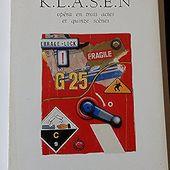 Amazon.fr : choix d'achat : K.L.A.S.E.N: Opéra en trois actes et quinze scènes