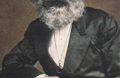 Quand Karl MARX dénonce les effets dévastateurs de L'IMMIGRATION sur la classe ouvrière (1870) - augmenté d'un commentaire d'actualité de Gilles Questiaux