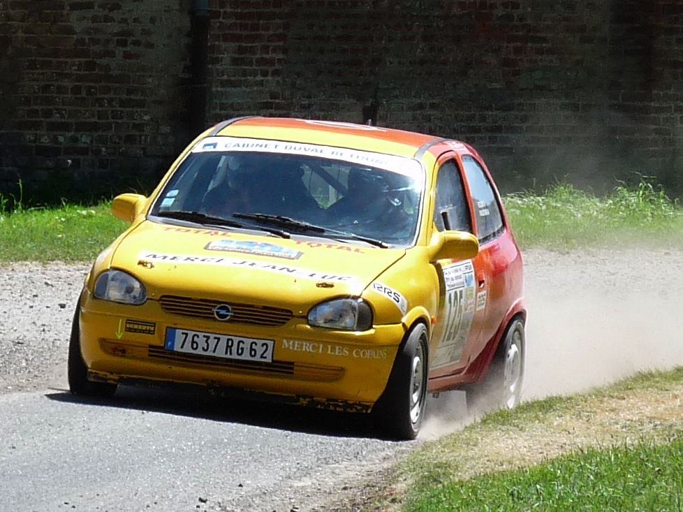 Album - Rallye-des-routes-Picardes