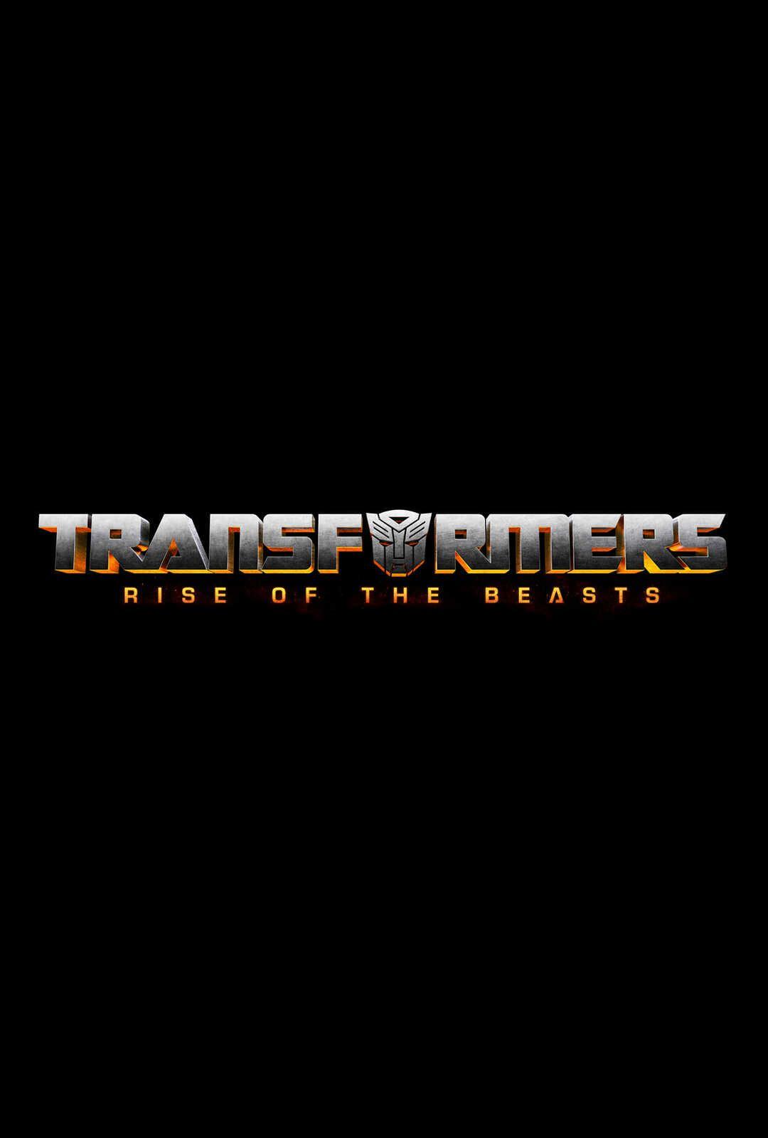 TRANSFORMERS : RISE OF THE BEASTS - au Cinéma le 22 Juin 2022 en France.
