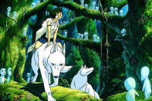 Princesse Mononoké : critique d'Emma
