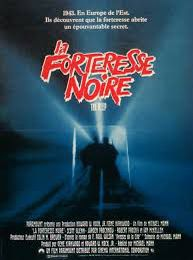 La forteresse noire  ( The keeper )