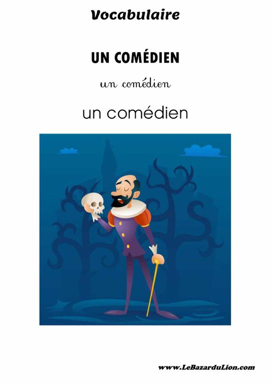 T'choupi fête Halloween [Dossier Lecture][Halloween][Maternelle]