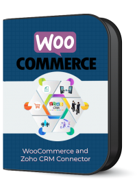 Purchase WooCommerce and Zoho CRM Connector to Enhance Your eCommerce Store Needs