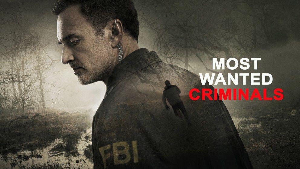"""""""Most Wanted Criminals"""", nouvelle série à découvrir dès le 9 novembre sur sérieclub"""