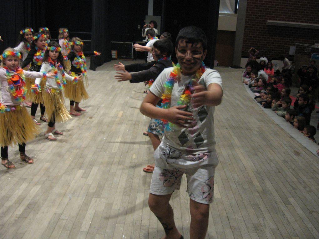 Album - Danses-du-monde 2012