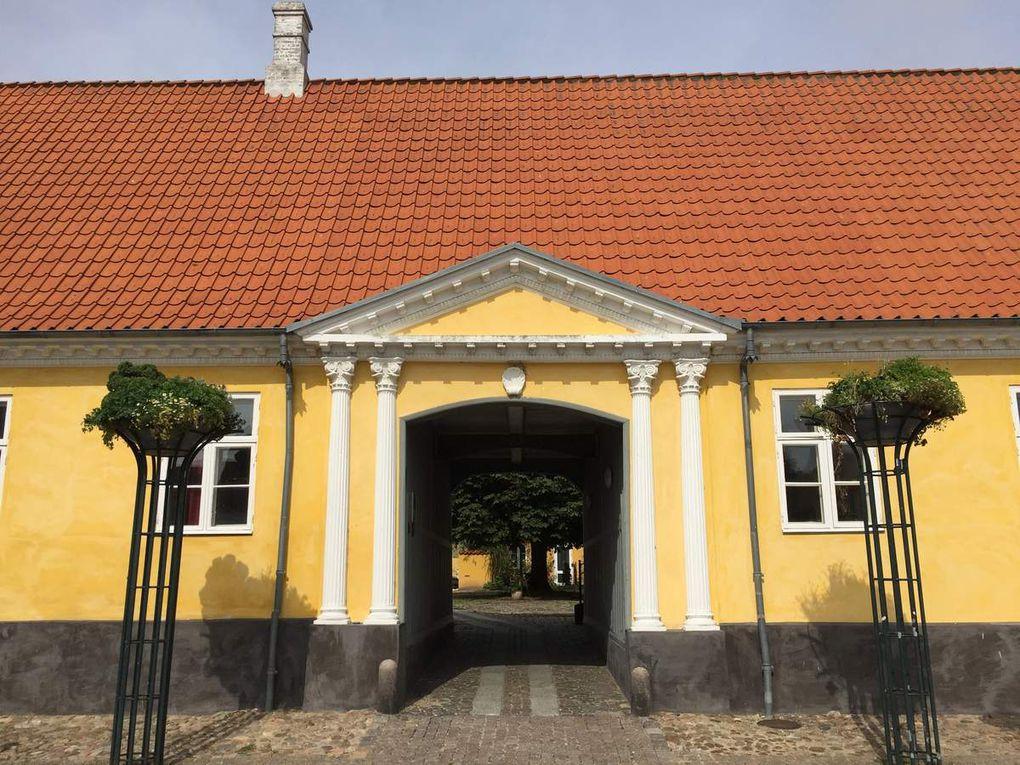 L'été de la boitamoutards - Épisode III : les îles du Sud du Danemark/Falster et Møn (partie 2)