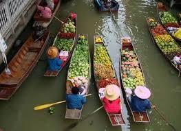 Destination Thaïlande