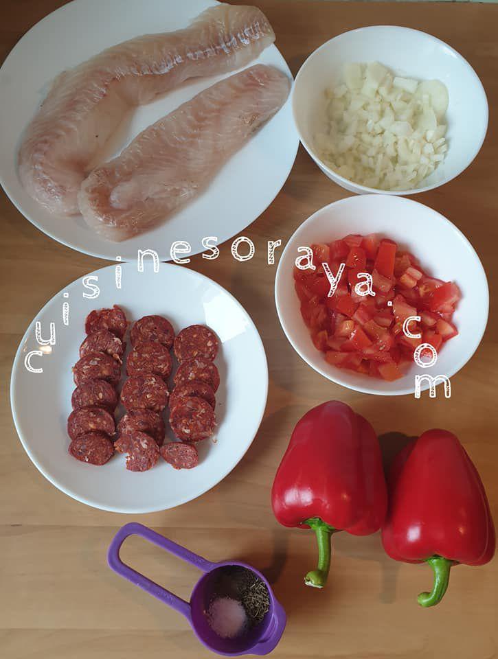 Chorizo halal en vente dans les boucheries ou en grande surface.
