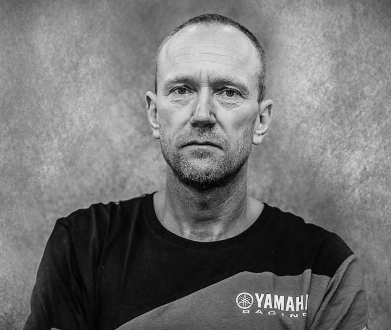 Dakar 2021 : Portrait des pilotes motos Français  - Stéphane Darques (Yamaha)