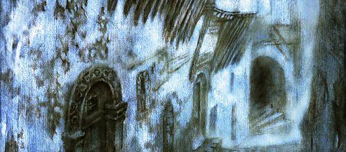 Marina, Un peintre d'Alger