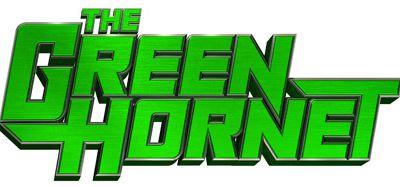 My film: The Green Hornet
